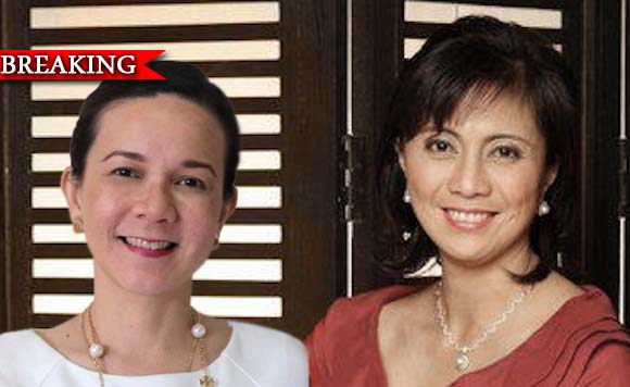 Who run the world? Girls! Netizens want Grace-Leni in 2016