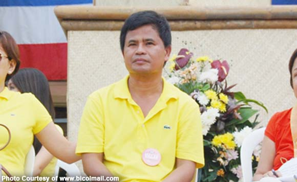 CamNorte guv in sex scandal case seeks re-election - Politiko South