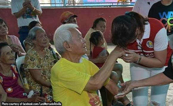 mano po old school practices of showing respect are still important